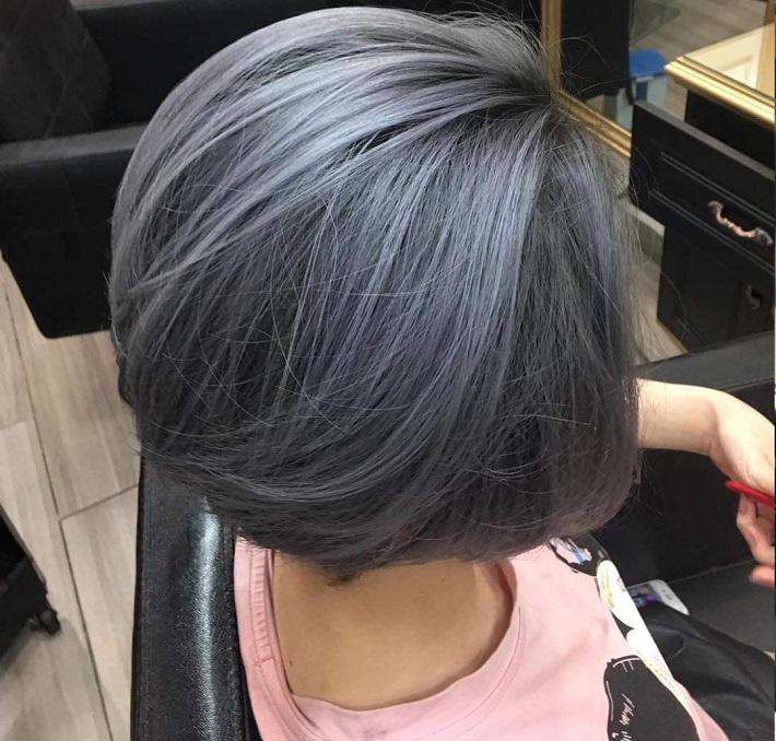Hair Salon Khang Nguyễn- Thủ Đức