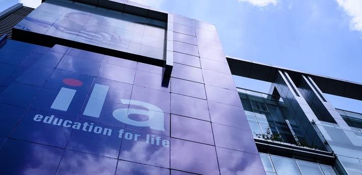 Trung tâm tiếng Anh giao tiếp ILA thủ đức