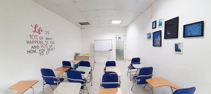 Trung tâm tiếng Anh giao tiếp Eagle Education – Quận 9