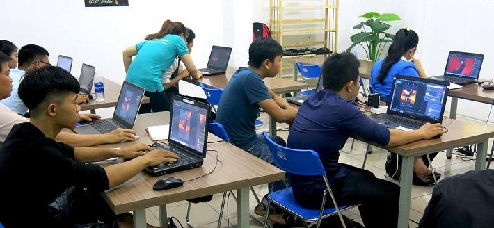 Trung tâm tin học Cao đẳng Công nghệ Thủ Đức