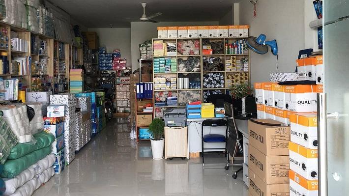 Văn phòng phẩm Sang Hà Quận 9
