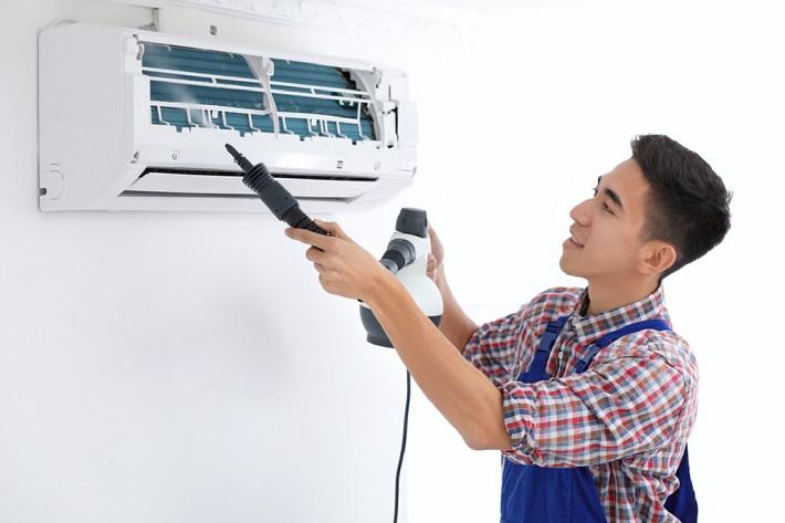 Vệ sinh máy lạnh Thủ Đức - Thiên Hòa