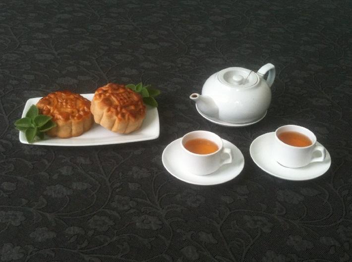 Học làm bánh ở TPHCM - Học làm bánh cùng cô Thanh Triều