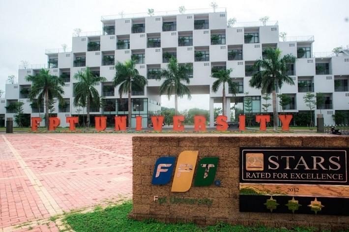 Trường đào tạo quản trị kinh doanh TPHCM - Đại học FPT