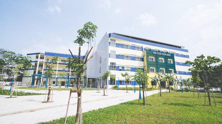 Trường đại học đào tạo ngành Logistics TPHCM - Đại học Hoa Sen