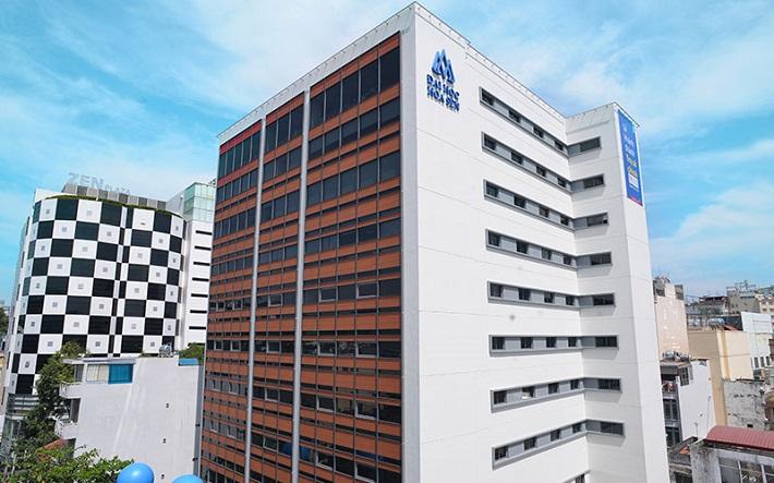 Trường đại học lấy điểm thấp TPHCM - Đại học Hoa Sen