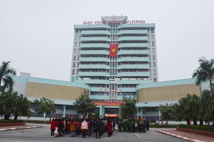 Trường đào tạo ngôn ngữ Anh TPHCM - Đại học Hùng Vương