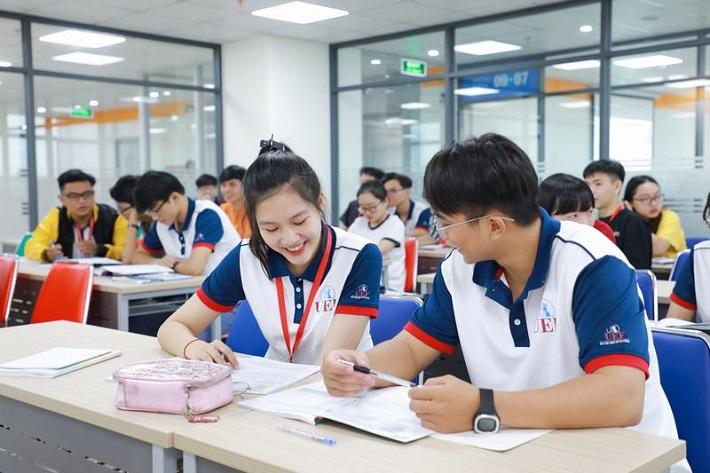 Trường đại học có ngành tài chính ngân hàng TPHCM - Đại học Kinh Tế - Tài Chính
