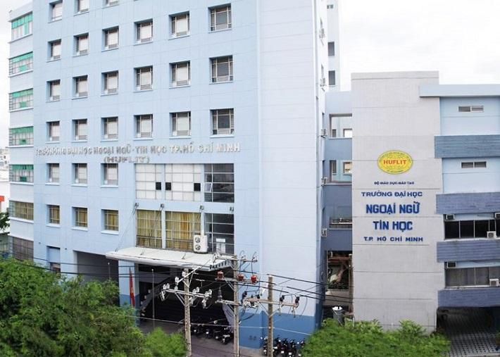 Trường đào tạo ngôn ngữ Anh TPHCM - Trường Đại học Ngoại Ngữ và Tin Học
