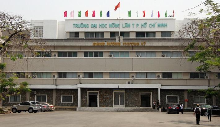 Trường đào tạo ngành quản trị kinh doanh TPHCM - Đại học Nông Lâm