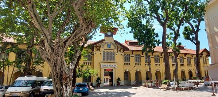 Trường đào tạo ngôn ngữ Anh TPHCM - Đại học Sài Gòn
