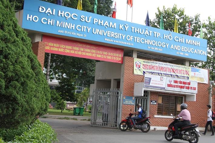 Trường đại học đào tạo ngành Logistics TPHCM - Đại học Sư Phạm Kỹ Thuật