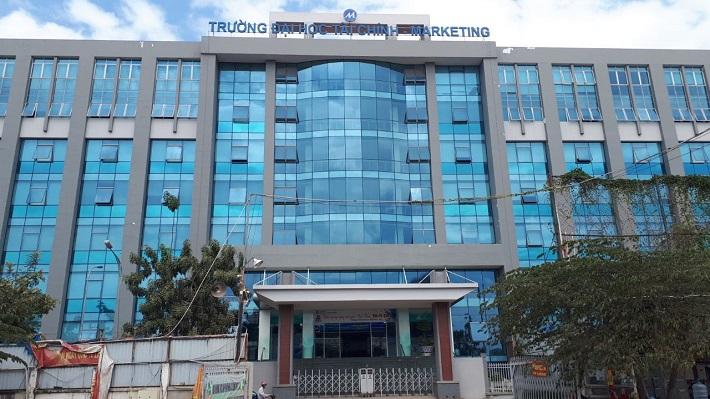 Trường đào tạo ngành quản trị kinh doanh TPHCM - Đại học Tài Chính- Marketing