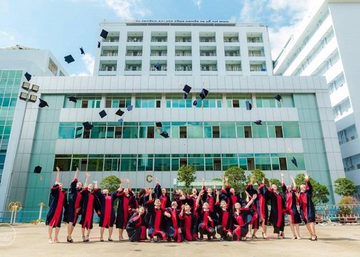 Trường đào tạo ngôn ngữ Anh TPHCM - Đại học Công Nghệ