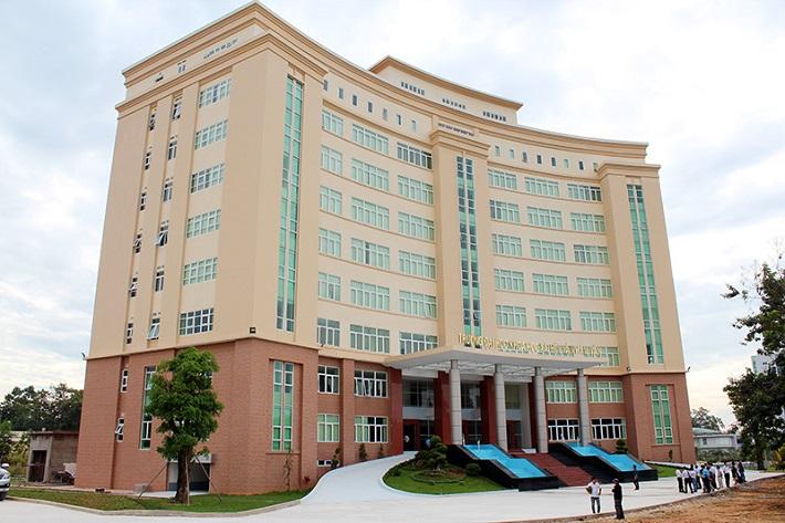 Trường đào tạo ngành du lịch TPHCM - Trường Đại Học Khoa Học Xã Hội Nhân Văn