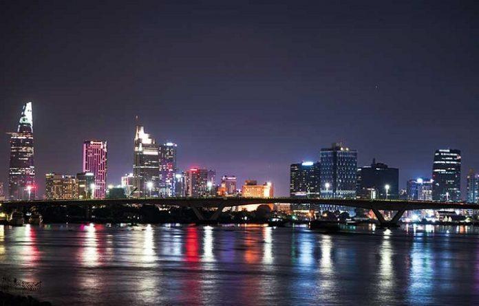 Đi đâu về đêm ở Sài Gòn
