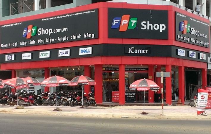 FPT Shop – Thủ Đức