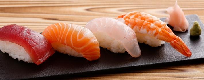 Quán Sushi Mr Tôm Quận 9