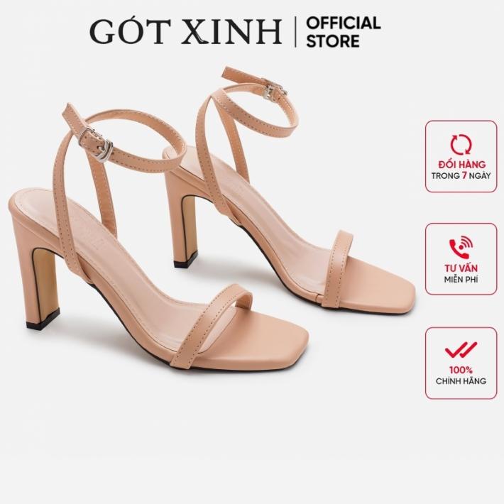 Shop giày Gót Xinh Shoes Thủ Đức