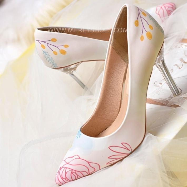 Shop giày Merly Shoes Thủ Đức