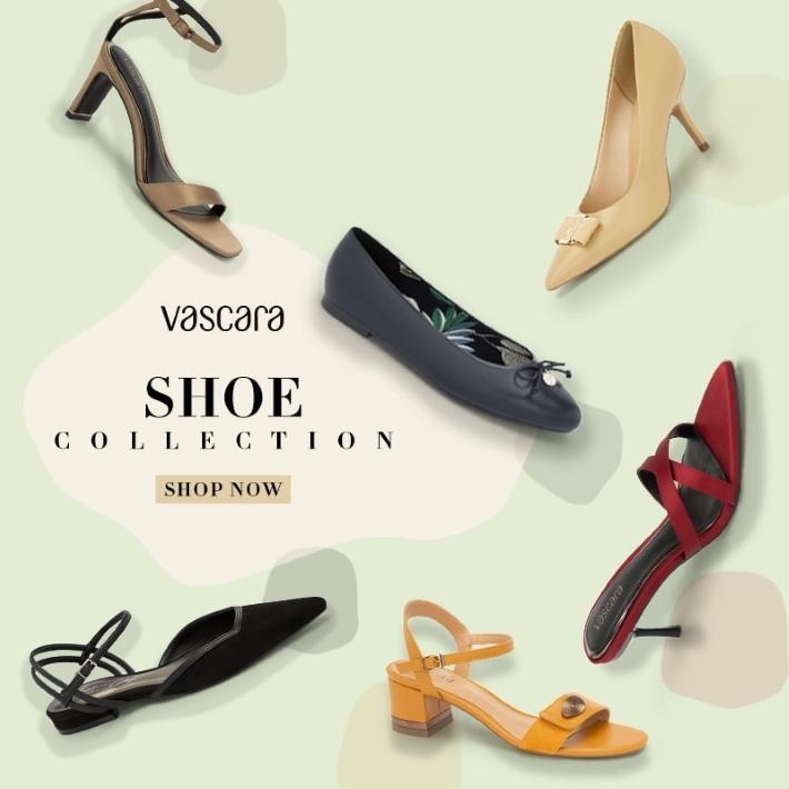 Shop giày Vascara Thủ Đức