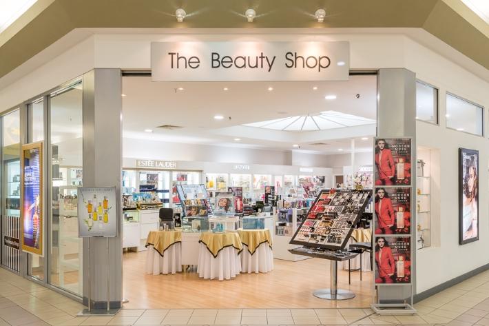 Shop mỹ phẩm Beauty Shop – Thủ Đức