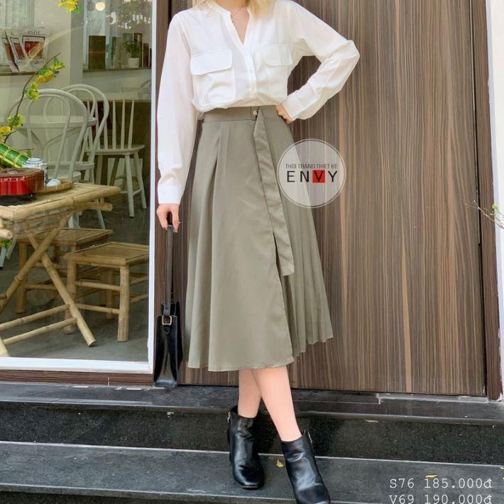 Shop quần áo Envy Thủ Đức