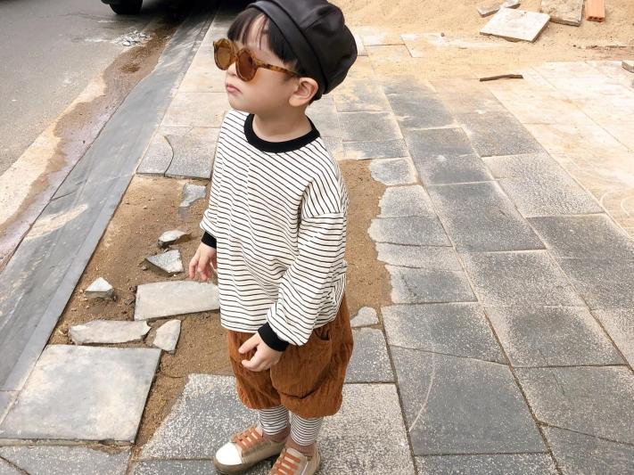 Shop quần áo trẻ em Bé sành điệu Quận 2