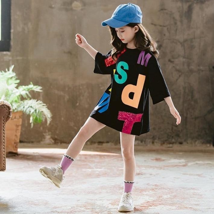 Shop quần áo trẻ em Con Cưng Thủ Đức