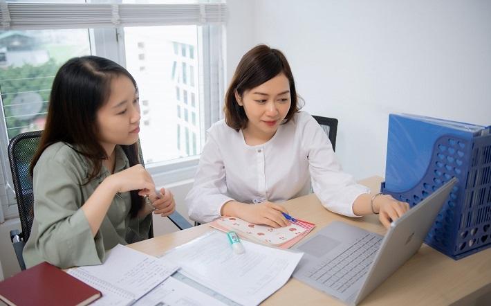 Trung tâm gia sư trí tuệ Việt - Thủ Đức