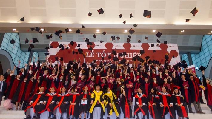 Học MBA tại TP HCM - Viện Quản trị và Công nghệ FSB