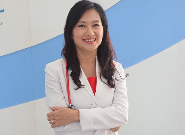 Trung tâm dinh dưỡng TPHCM - Bác sĩ Đào Thị Yến Thủy