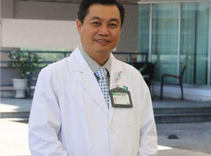 Khám thận ở đâu tốt nhất TPHCM - Bác sĩ Huỳnh Văn Tiên
