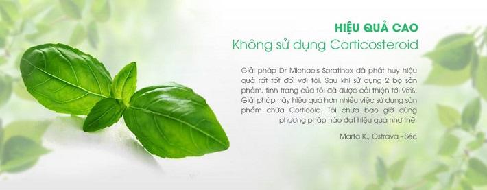Bác sĩ da liễu trị mụn - Phòng khám BSCKI. Nguyễn Đại Hoàng Đức