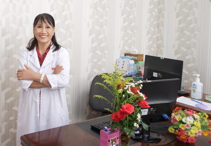 Bác sĩ giỏi ở bệnh viện da liễu tp hcm - BSCKI. Nguyễn Nhật Ninh