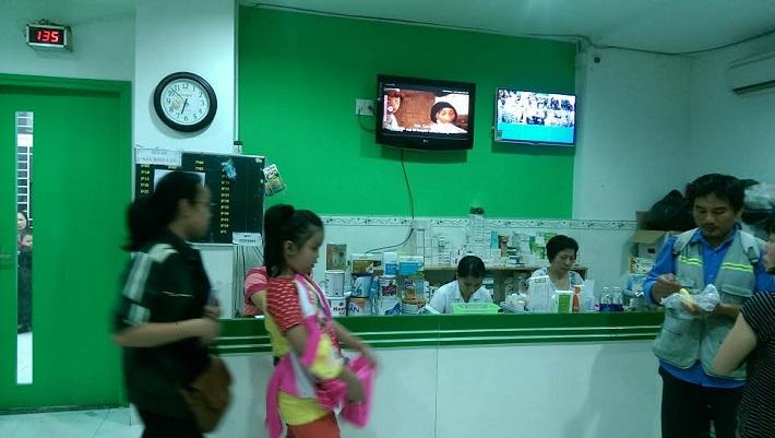 Trung tâm dinh dưỡng TPHCM - Phòng khám BS.CKI. Phạm Mai Đằng
