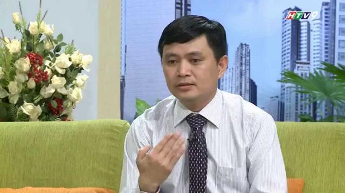 Bác sĩ trị mụn giỏi ở TPHCM - PGS.TS.BS. Văn Thế Trung