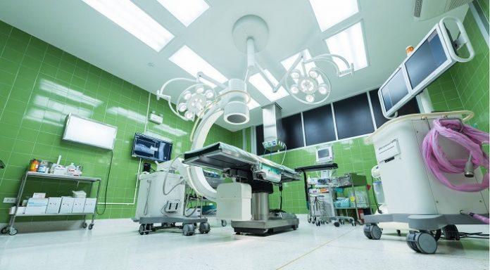 Bệnh viện tư nhân TPHCM