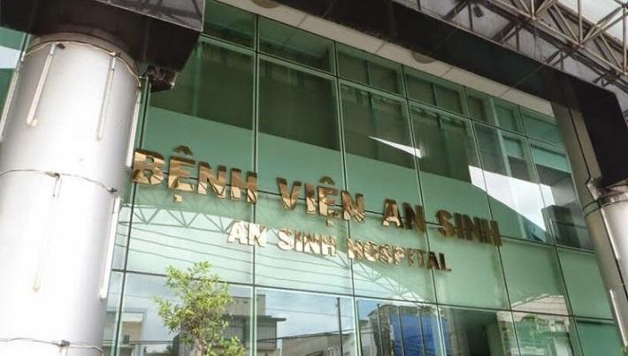 Bệnh viện tư nhân TPHCM - Bệnh viện đa khoa An Sinh