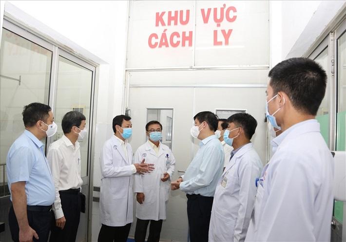 Phòng khám Tai Mũi Họng TPHCM - Bệnh viện Chợ Rẫy