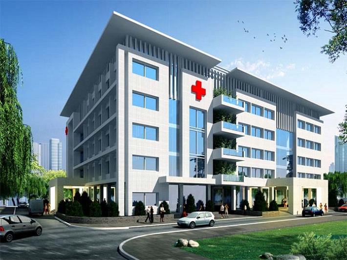 Bệnh viện tư nhân TPHCM - Hình minh họa