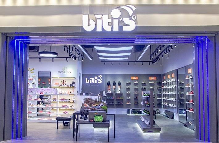 Cửa hàng Biti's