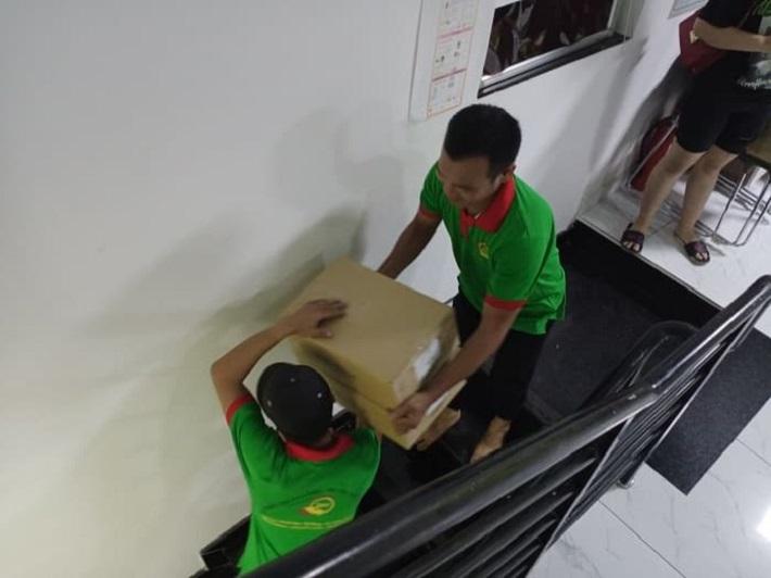 Dịch vụ chuyển nhà - Chuyển Nhà 24H | Nguồn từ trang chuyennha24h.net