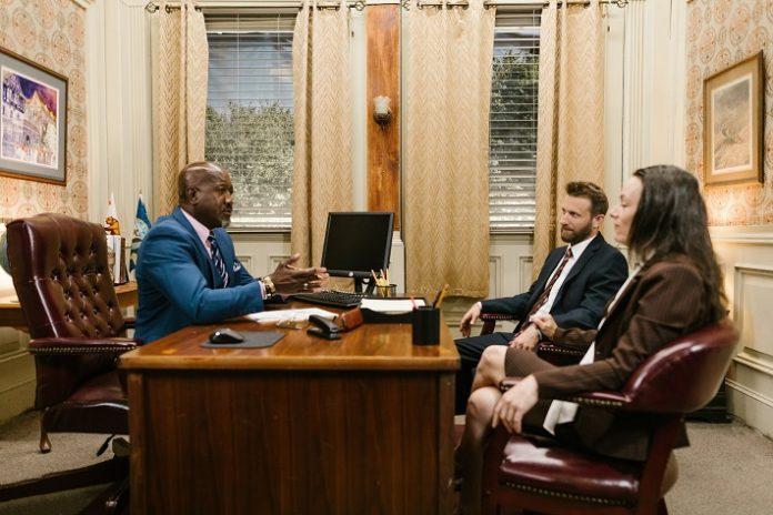 Công ty luật, văn phòng luật