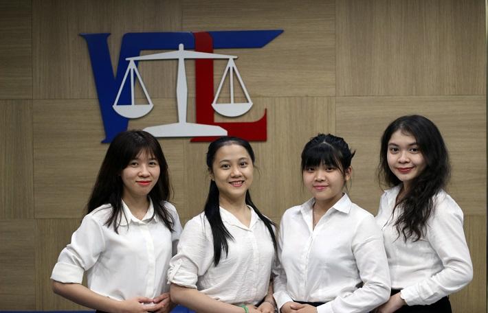 Công ty luật uy tín - Công ty luật TNHH Giải Pháp Việt