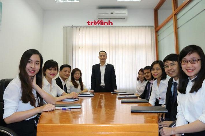 Văn phòng luật sư TPHCM - Công ty Luật TNHH Trí Minh