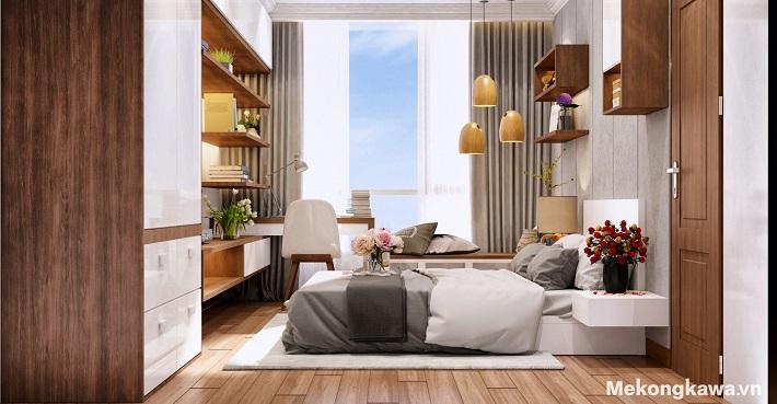 Công ty thiết kế nội thất - Công ty thiết kế nội thất Mekongkawa