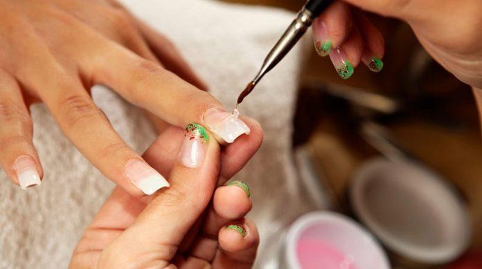 Địa chỉ học làm Nails TPHCM