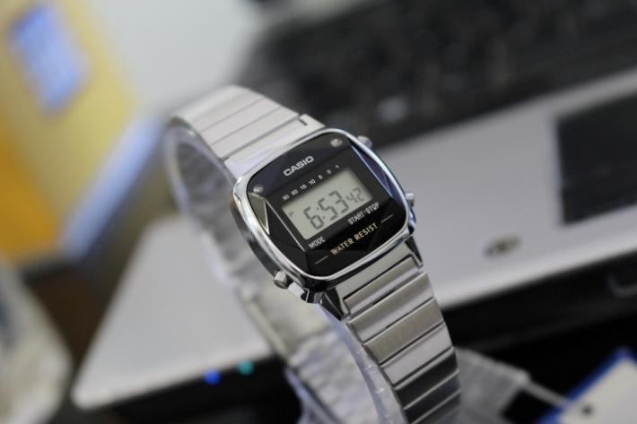 Shop đồng hồ Casio Anh Khuê – Thủ Đức