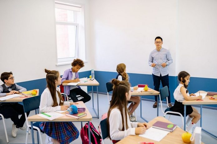 Giáo viên dạy IELTS ở TPHCM